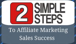 2 Simple StepsA