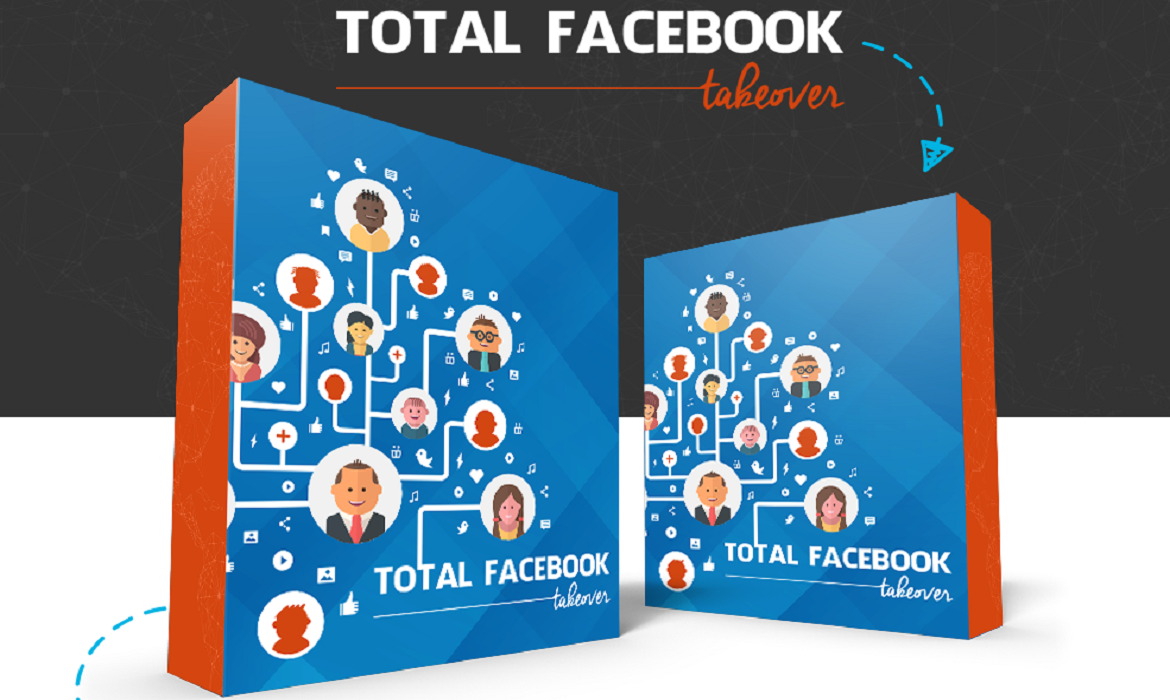 REVIEW:  Total Facebook Takeover