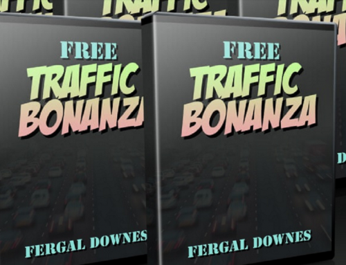 REVIEW: Free Traffic Bonanza