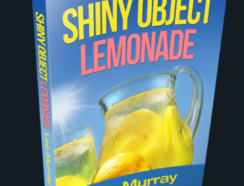 REVIEW:  Shiny Object Lemonade