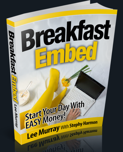 REVIEW:  Breakfast Embed